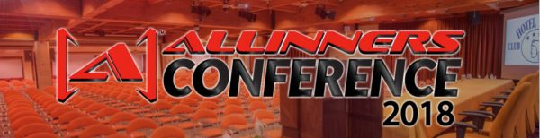 Conference interpreter – Allinners Conference, Cervia